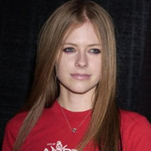 Avril Lavigne Rows With Lindsay