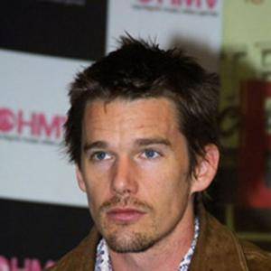 Ethan Hawke's Visual Audiences