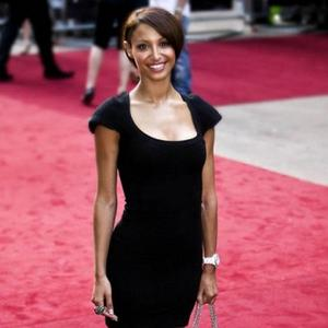 Amelle Berrabah Banned From Driving
