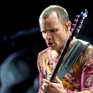 Flea Wanted To Quit Red Hot Chili Peppers