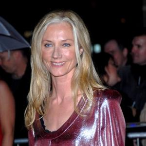 Joely Richardson 'Changed' By Natasha's Death
