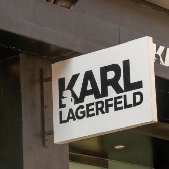 Karl Lagerfeld launches underwear range