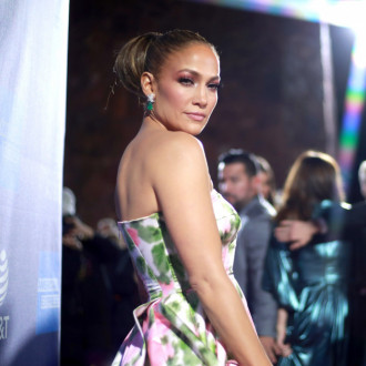 Jennifer Lopez takes the 'natural' approach to beauty and has never had Botox