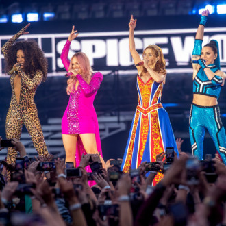 Mel B: Spice Girls are raring to go for another tour