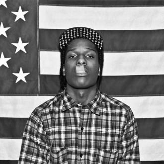 A$ap Rocky Added To Wireless Festival Line-up