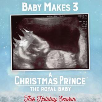 Rose McIver | Netflix confirms third A Christmas Prince film
