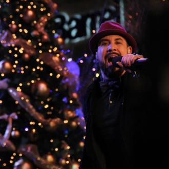 Baby Girl For A.j. Mclean