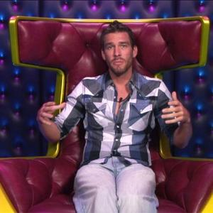 Big Brother - Aaron Wins Big Brother