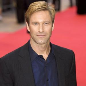 Aaron Eckhart To Play Beach Boys Drummer Wilson