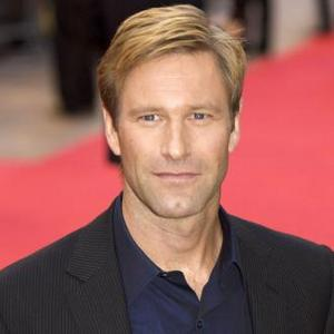 Aaron Eckhart To Play Us President