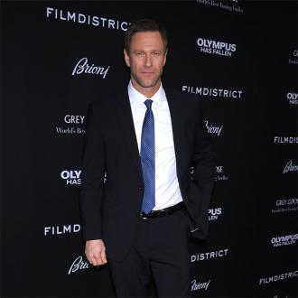 Aaron Eckhart On Board For Fade Out Thriller