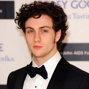Aaron Johnson Replaced Orlando Bloom In Alibert Nobbs