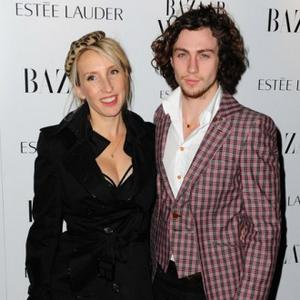 Aaron Johnson To Be A Father For Second Time