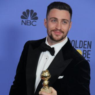 Aaron Taylor-johnson Needed Movie Therapy