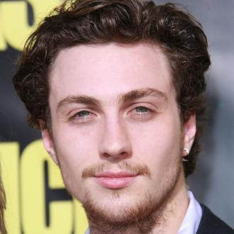 Aaron Taylor-johnson Is Too Young For 50 Shades Of Grey