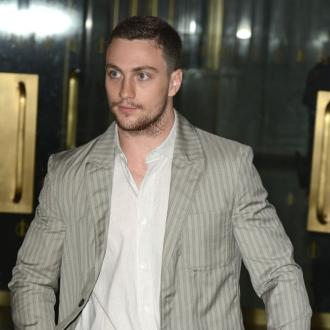 Aaron Taylor-johnson Plans Career Around Kids