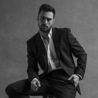 Aaron Taylor-johnson Is The New Face Of Givenchy Gentleman