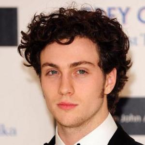 Aaron Taylor-johnson Prefers Family To Work