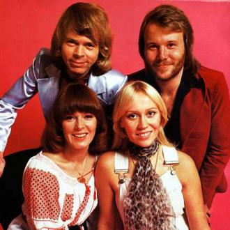 ABBA to reunite in 3D form?