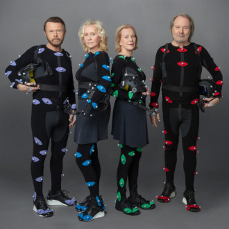 ABBA are back! Group announce first album in 40 years - plus new concert experience