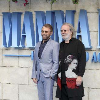 Bjorn Ulvaeus teases new ABBA album
