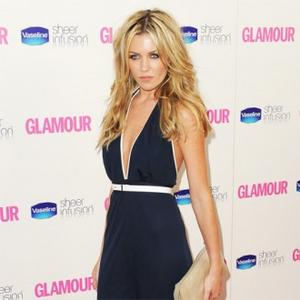 Abbey Clancy And Peter Crouch Name Their Baby