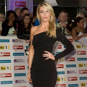 Abbey Clancy's Home Burgled