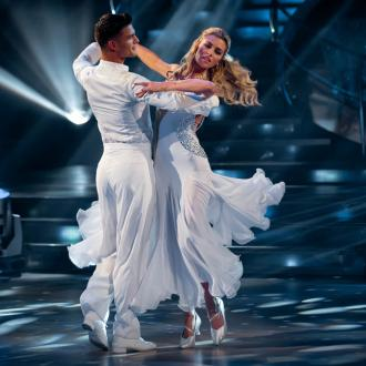 Strictly Stars Targeted By Thieves