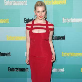 Abigail Breslin feared rape report wouldn't be believed