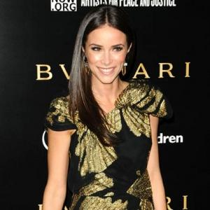 Abigail Spencer Lands Oz, The Great And Powerful Role