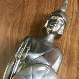 Abz Love Reselling Brit Award On Ebay