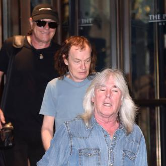 Ac/dc's Cliff Williams To Retire After World Tour