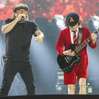 Ac/dc Fans Want Band To Get Christmas Number One