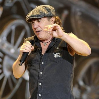 AC/DC kept reunion secret from their sound engineer