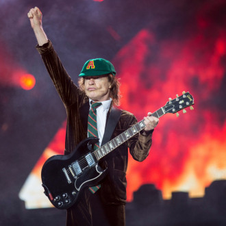 Angus Young thought AC/DC were done after 2016 Rock or Bust Tour