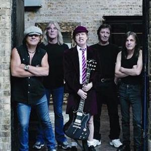 Ac/dc To Tour Again?