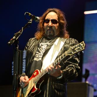 Ace Frehley 'Hasn't Been Asked' To Be In Kiss' Final Tour