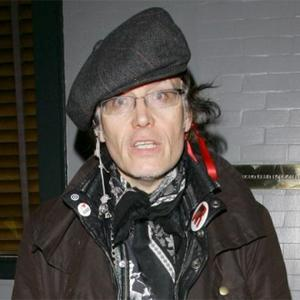 Adam Ant Aims To Scare Audiences