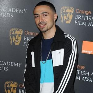 Adam Deacon Wants To Work With Michael Caine