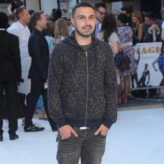 Adam Deacon claims he was shunned after BAFTA win