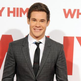 Adam DeVine happy with full frontal nudity in Game Over, Man!