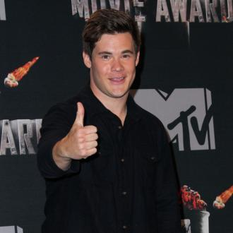 Adam DeVine cast in comedy The Intern