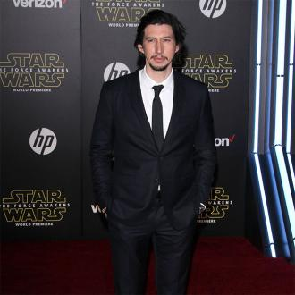 Adam Driver Hates Watching Himself Acting