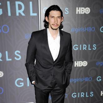 Girls Star Adam Driver Becomes Gap Model