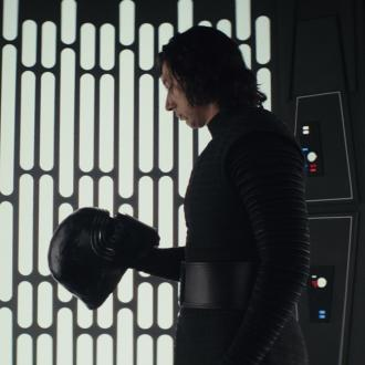 Adam Driver almost snubbed Star Wars role