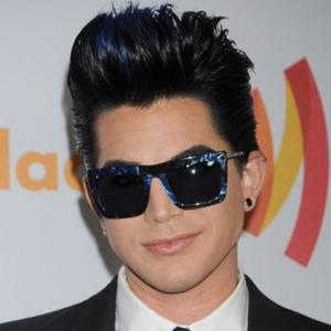 Adam Lambert Blames Arrest On Travel And Alcohol