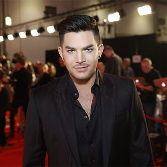 Adam Lambert was 'intimidated' by Queen shows at first