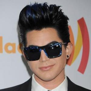 Adam Lambert To Judge American Idol?