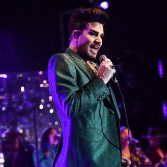Adam Lambert needed to do some 'soul-searching' before making Velvet