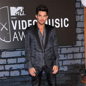 Adam Lambert Defends Miley's Vma Routine